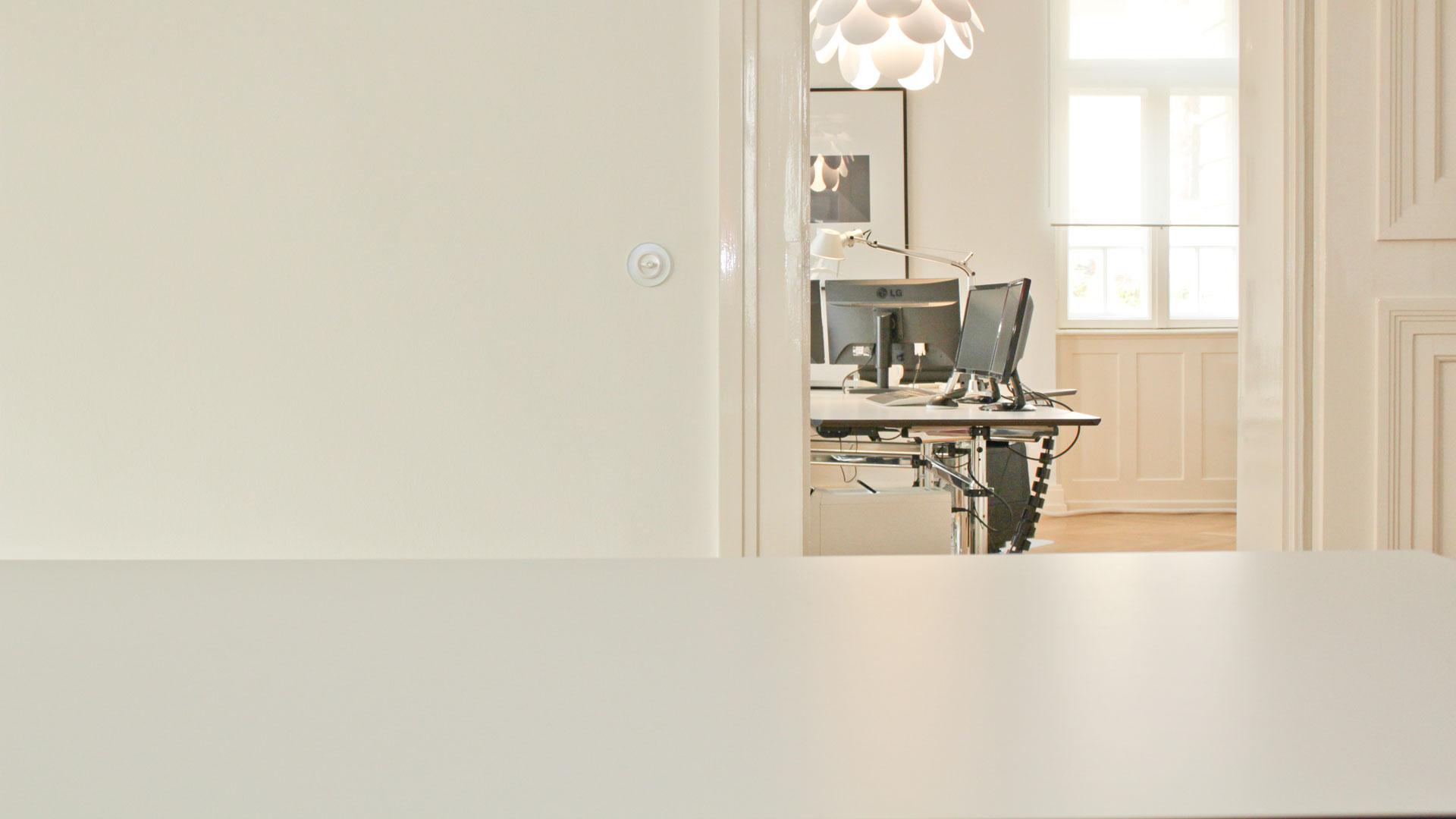 Responsive Webdesign Background